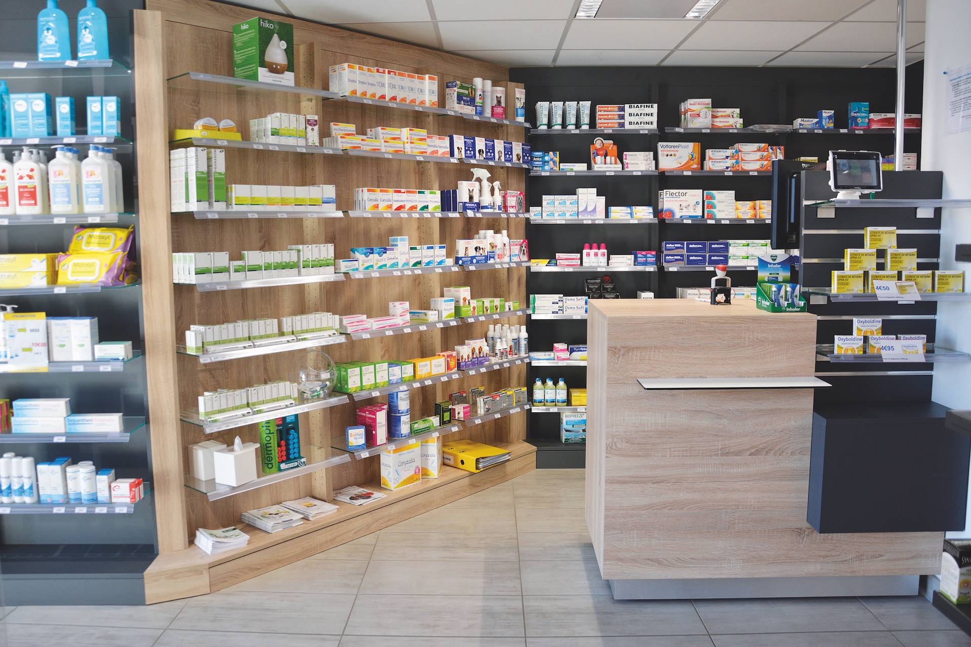 Pharmacie des Moulins (85)