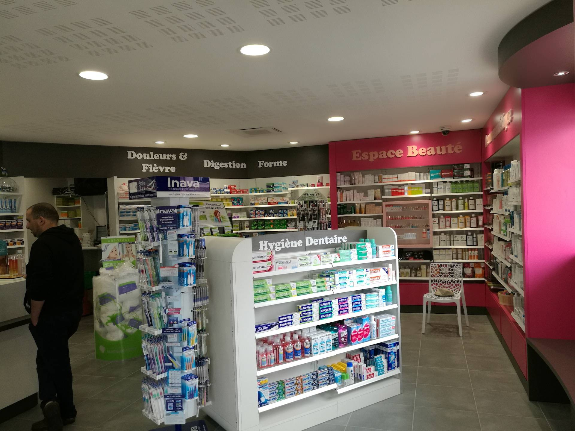 Pharmacie de l'aéroport (64)