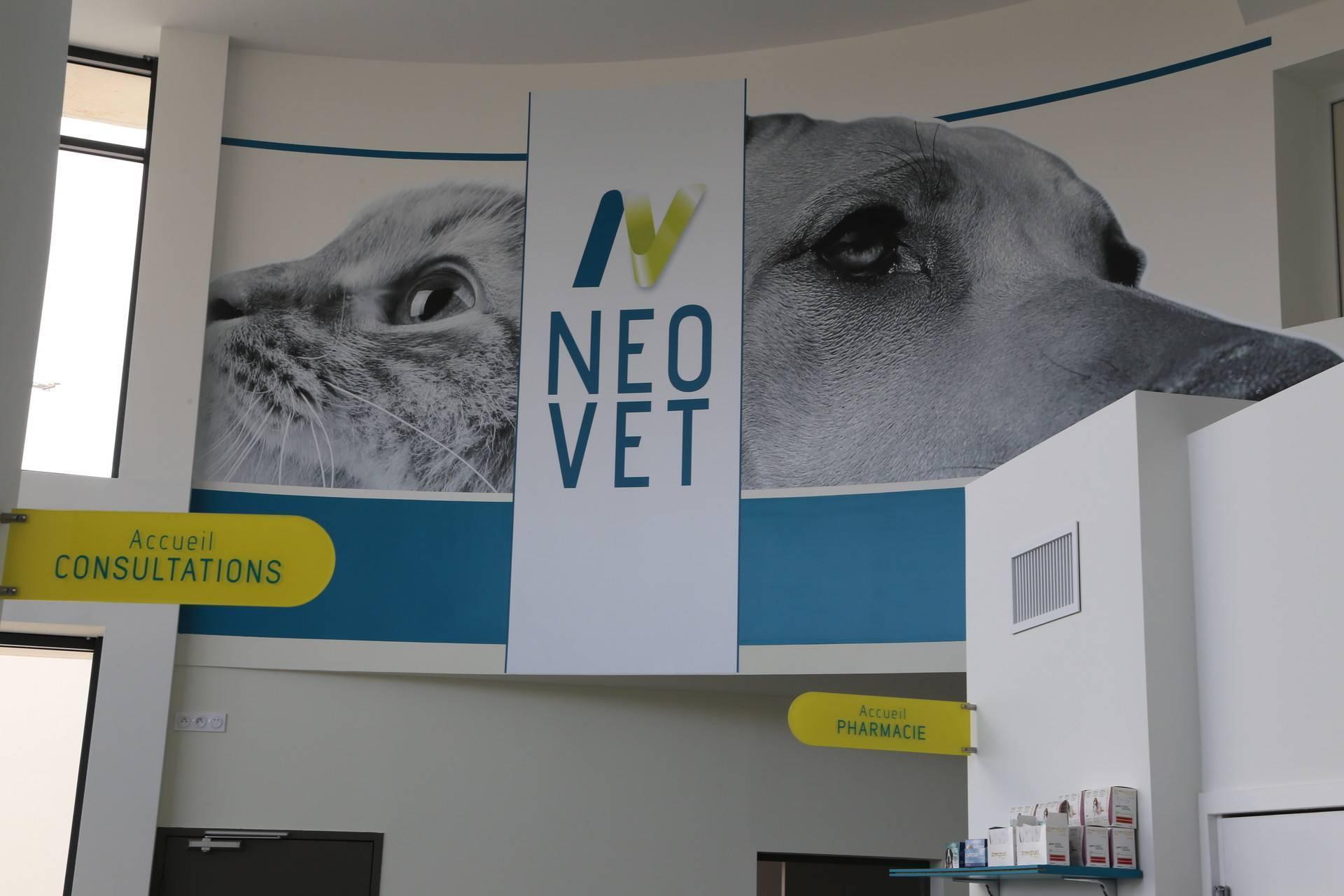 Clinique vétérinaire Neovet (66)