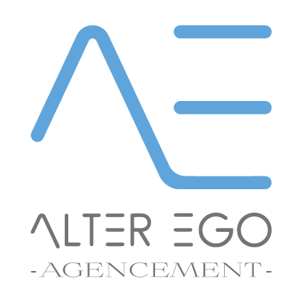 Alter Ego agencement