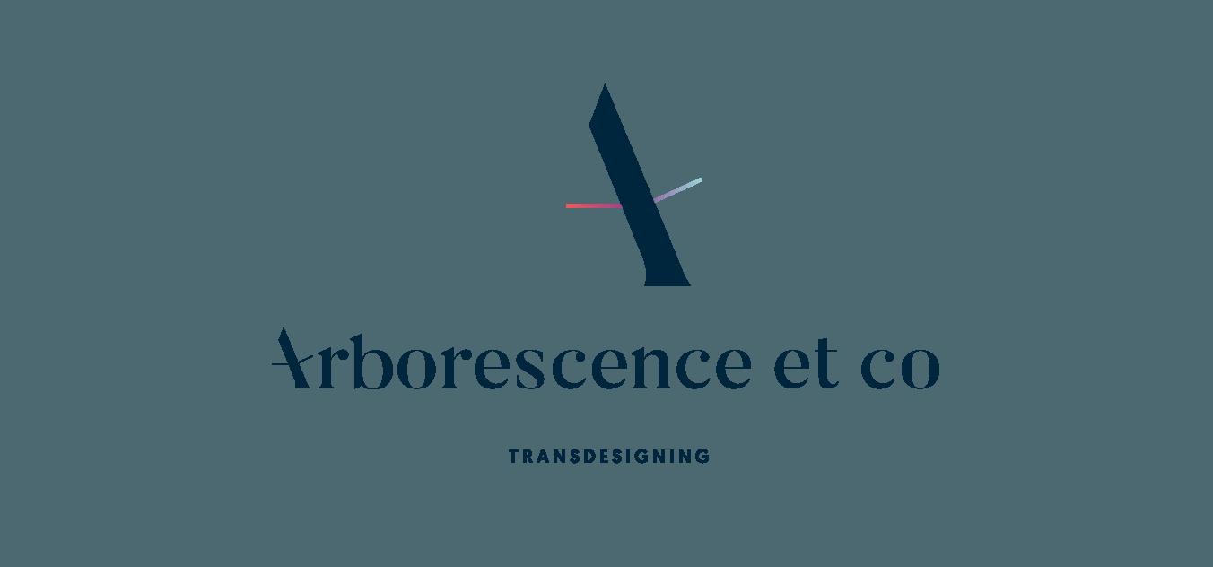 Arborescence et co, transdesigning
