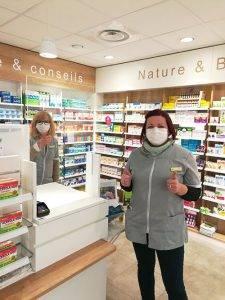paravirus-pharmaciens